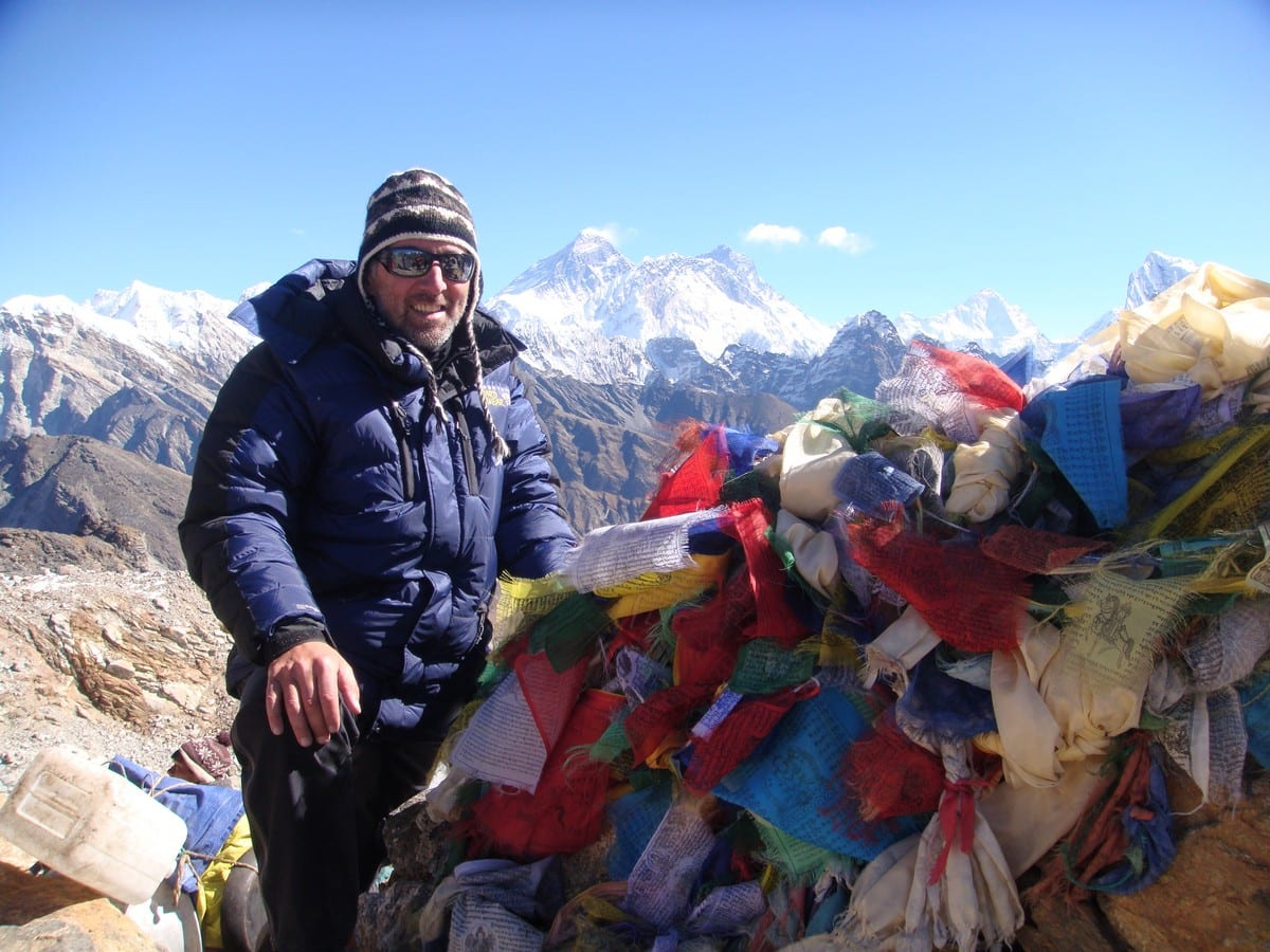 Norbert Niederkofler. Dal ghee al graukäse, l'insegnamento della montagna dal Nepal alle Dolomiti