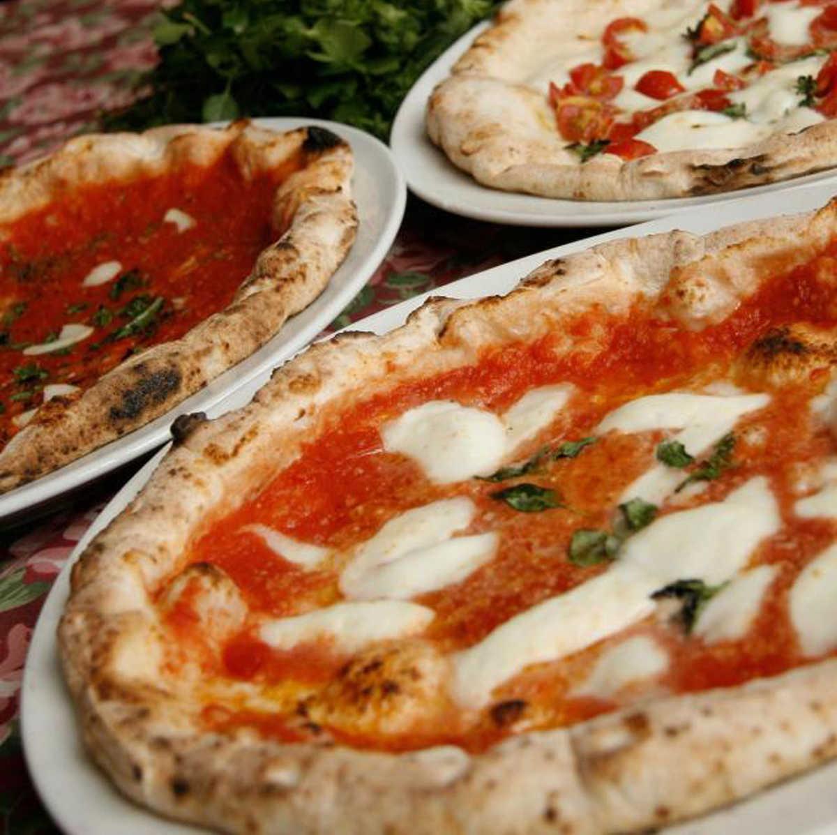 Libri. La Pizza di Luciano Pignataro
