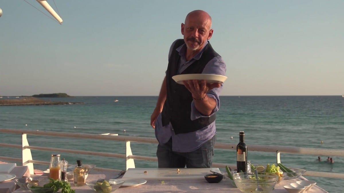 Gambero Rosso Channel: nei programmi di oggi, 18 ottobre, Fabrizio Nonis, Cristina Bowerman e Gianfranco Pascucci