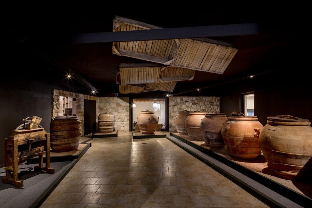 Museo dell'olio Barolomei