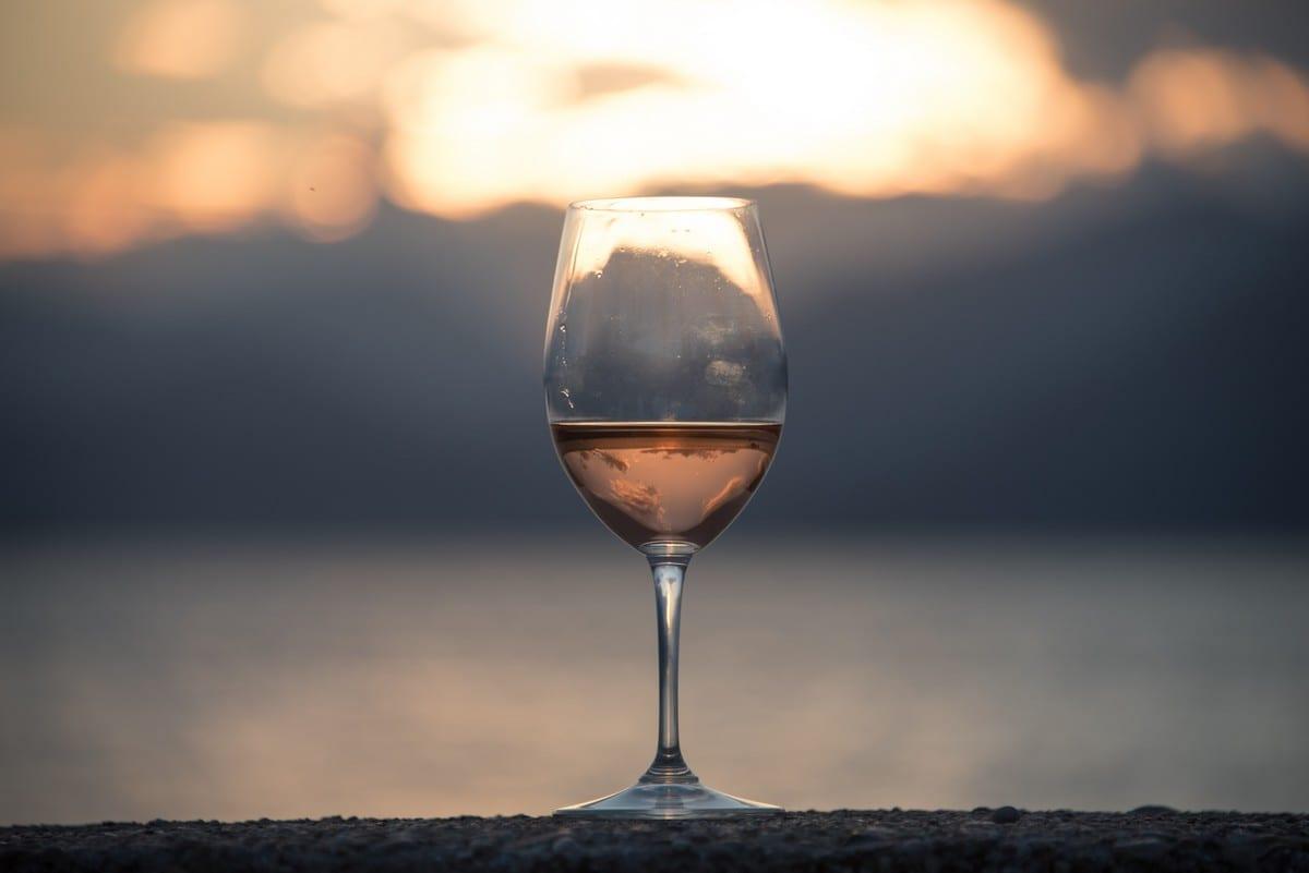vini rosati italiani - Codervigo + Lago (101)