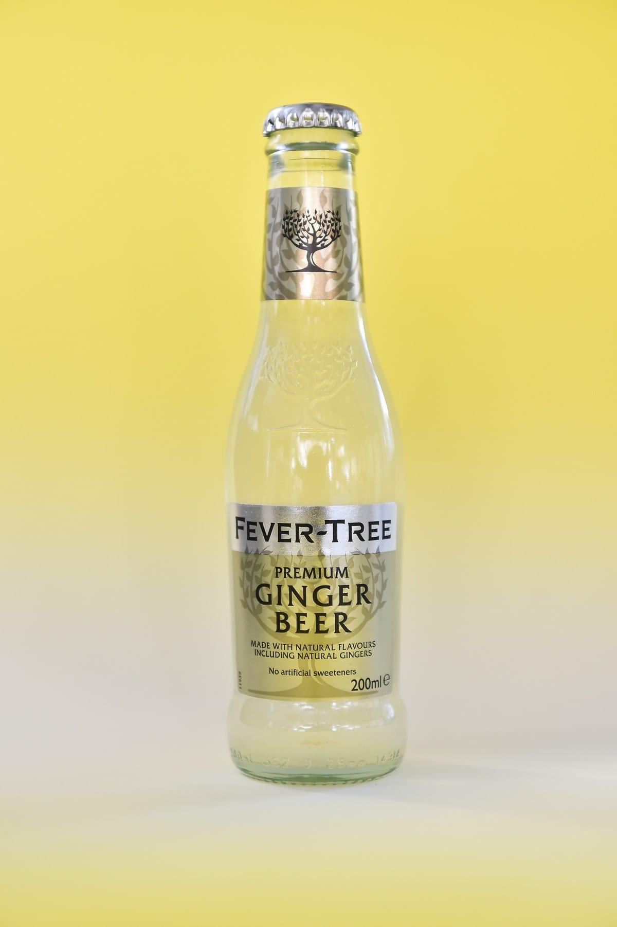 Ginger beer Fever Tree © Francesco Vignali Photography