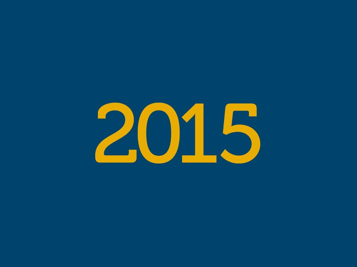 Guida Ristoranti d'Italia del Gambero Rosso 2015