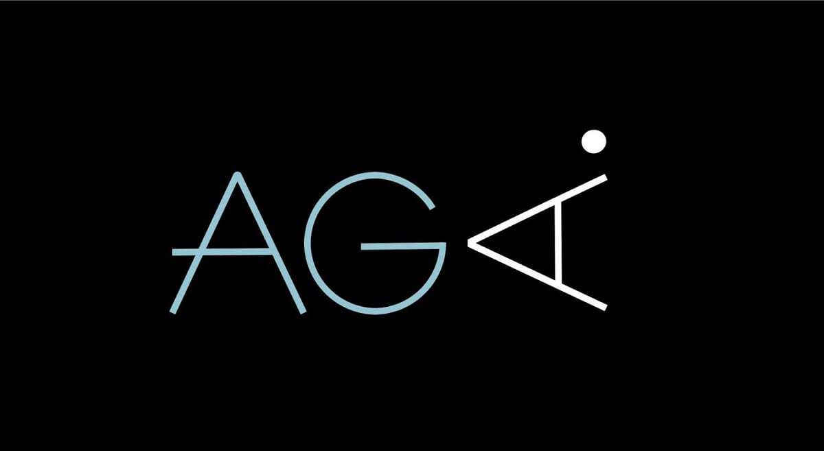 Il nuovo logo di Aga