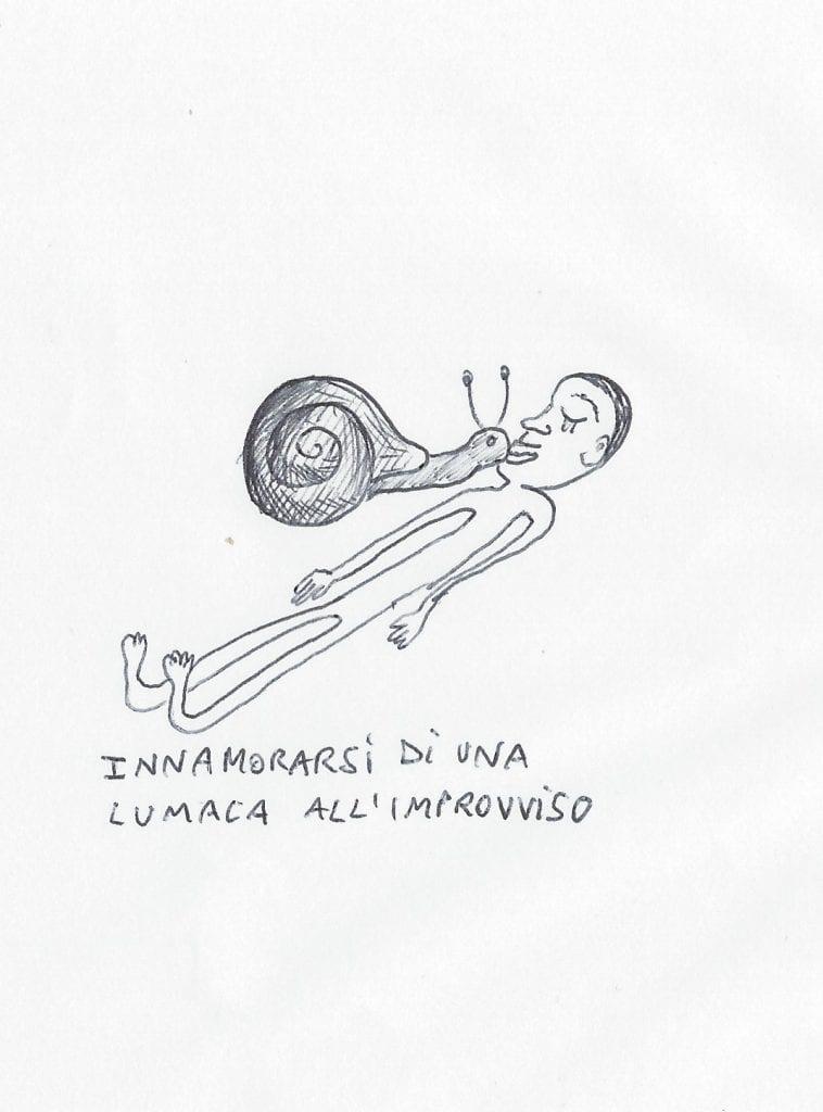 Dina ilustrato da Gabriele Picco minestra