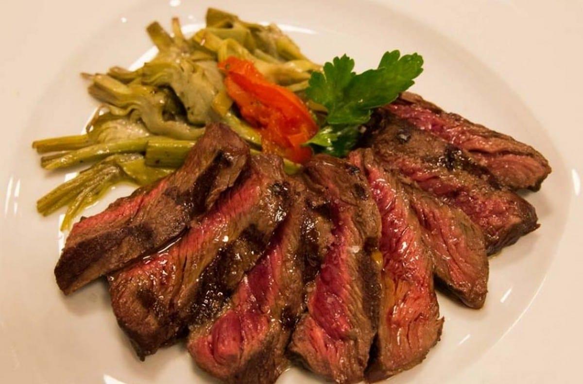 montefalco ristoranti - Locanda del Teatro