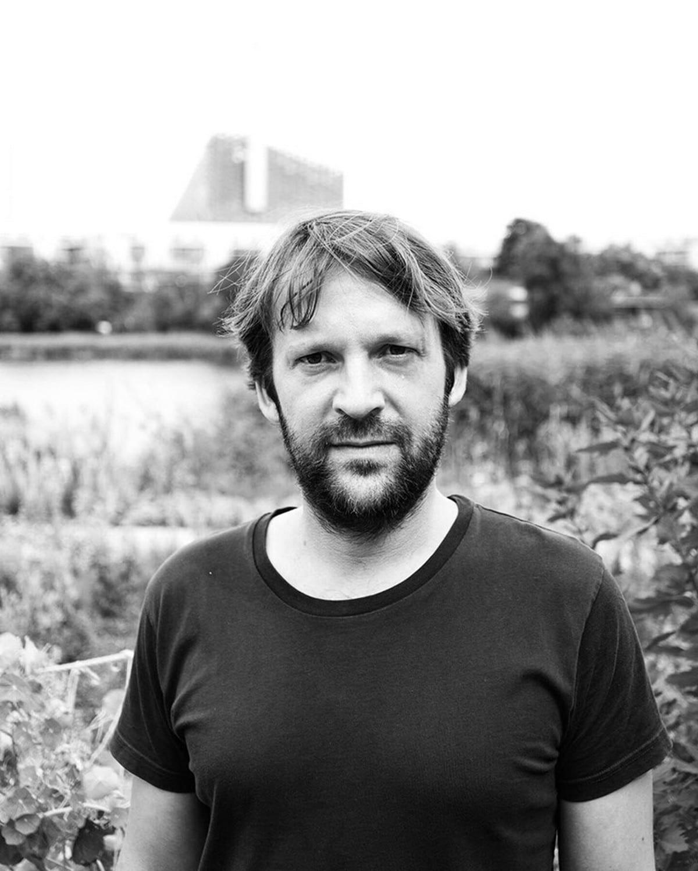René Redzepi - chef Noma Copenhagen