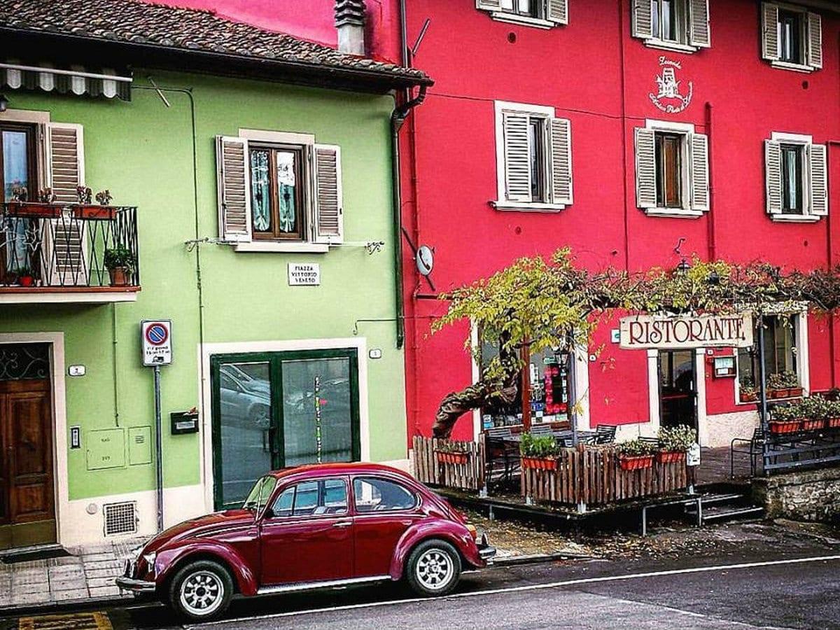ristoranti Mugello - L'Antica Porta di Levante
