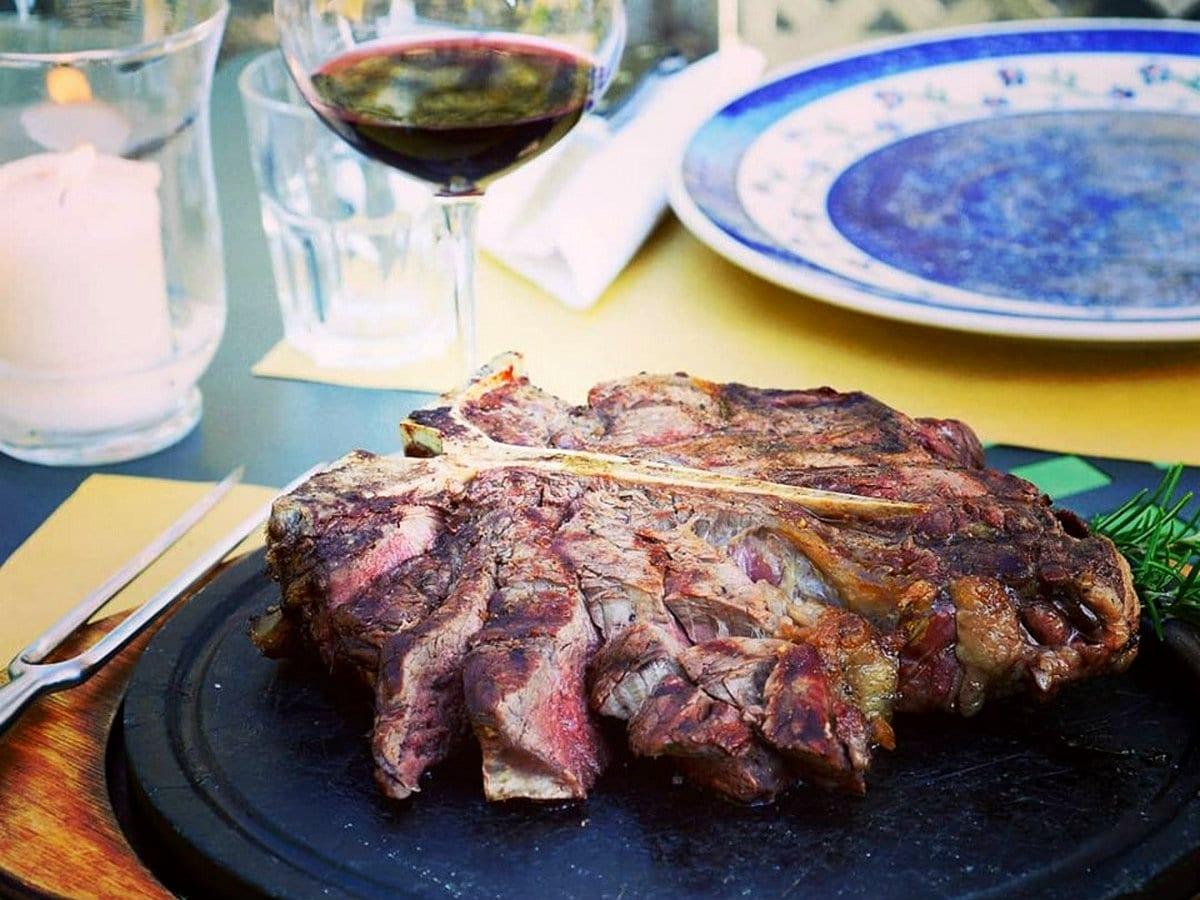 ristoranti Mugello - Monsignor Della Casa Country Resort