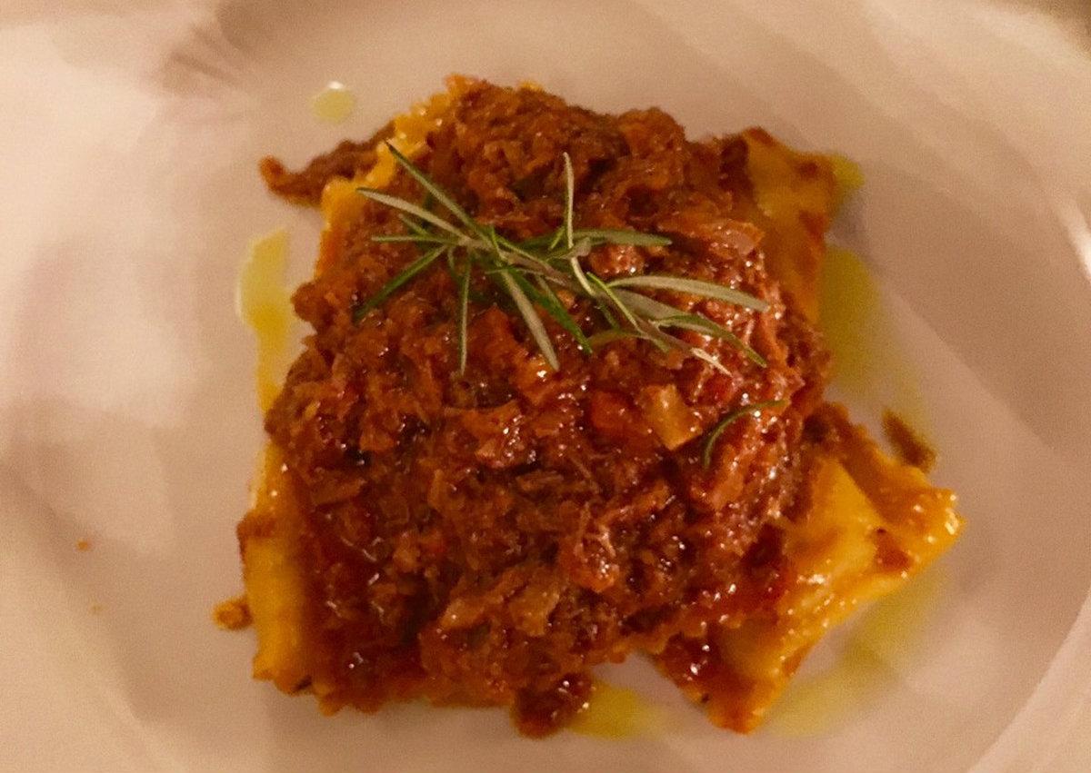 ristoranti Mugello - Villa Campestri Olive Oil Resort