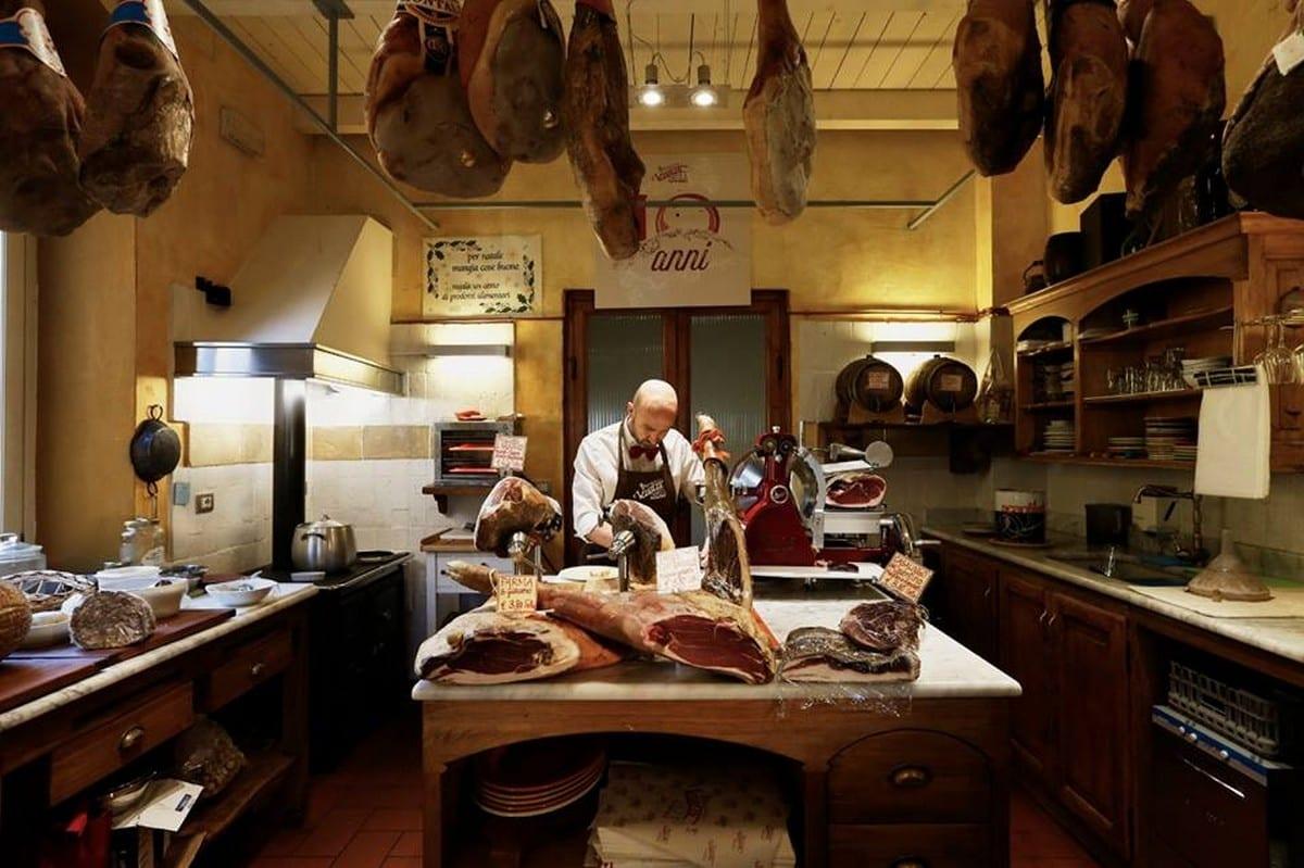 ristoranti Mugello - Vino in Tavola