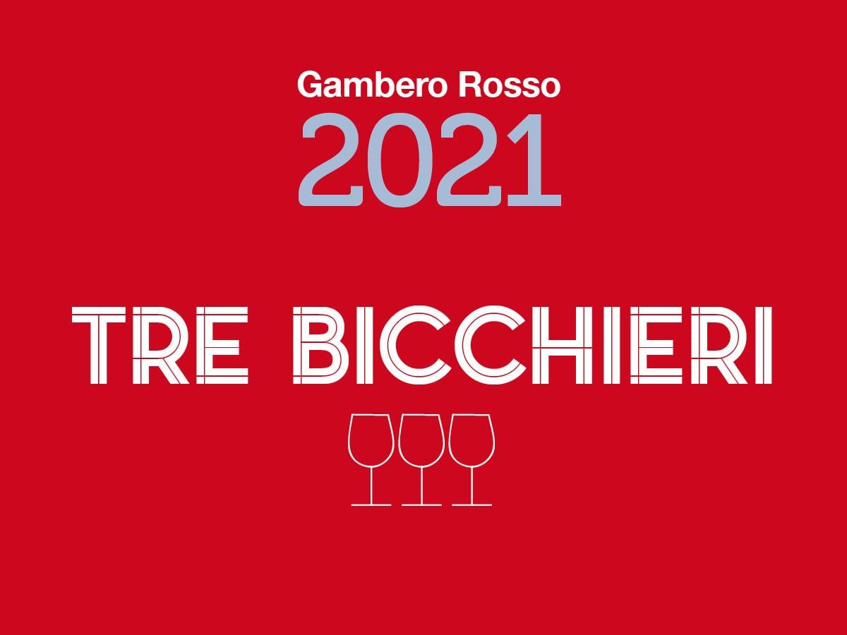 Tre Bicchieri 2021. I migliori vini dell'Umbria