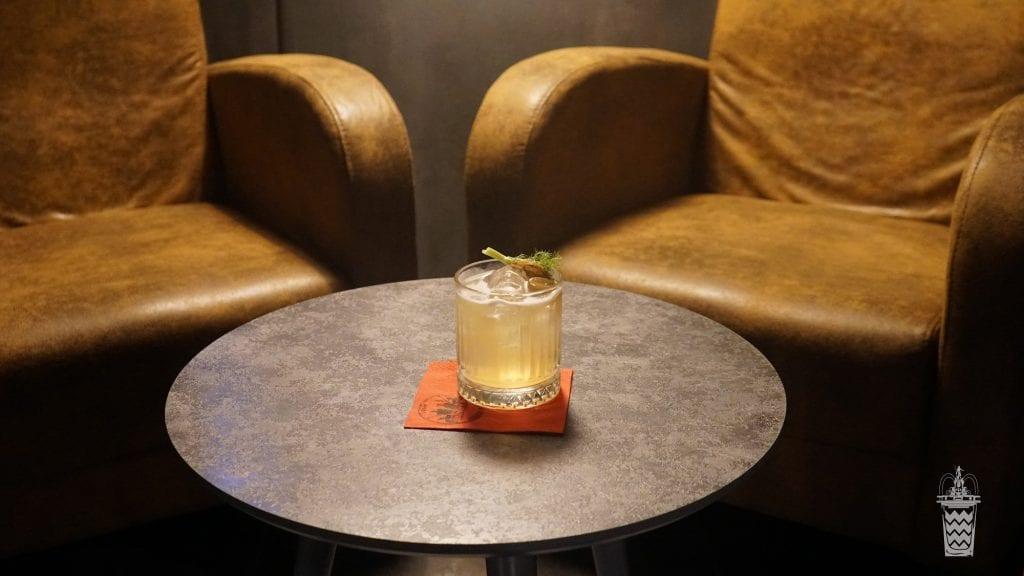 Bologna Cocktail week