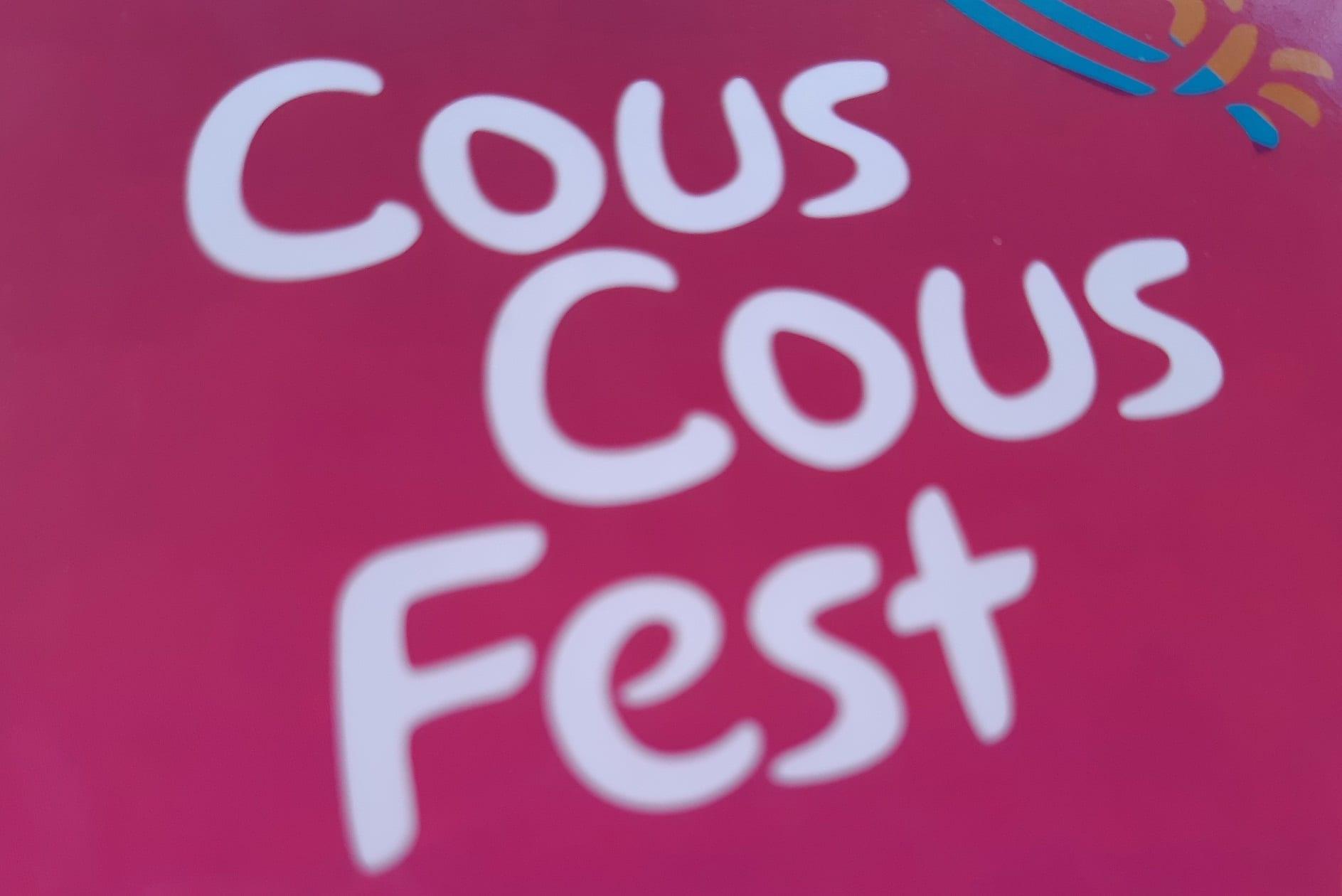 Cous Cous Fest 2019 Il manifesto
