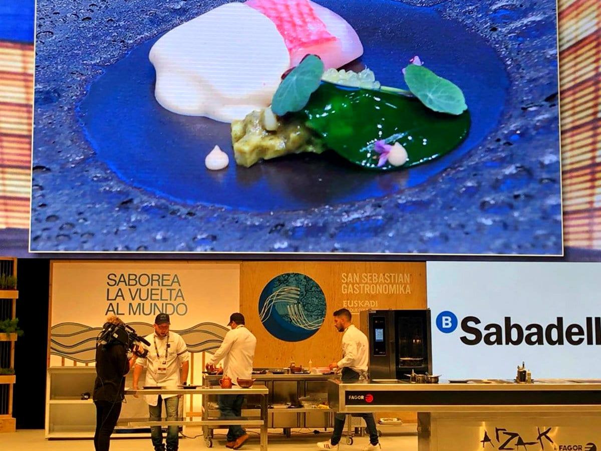 Diego Schattenhofer - Gastronomika