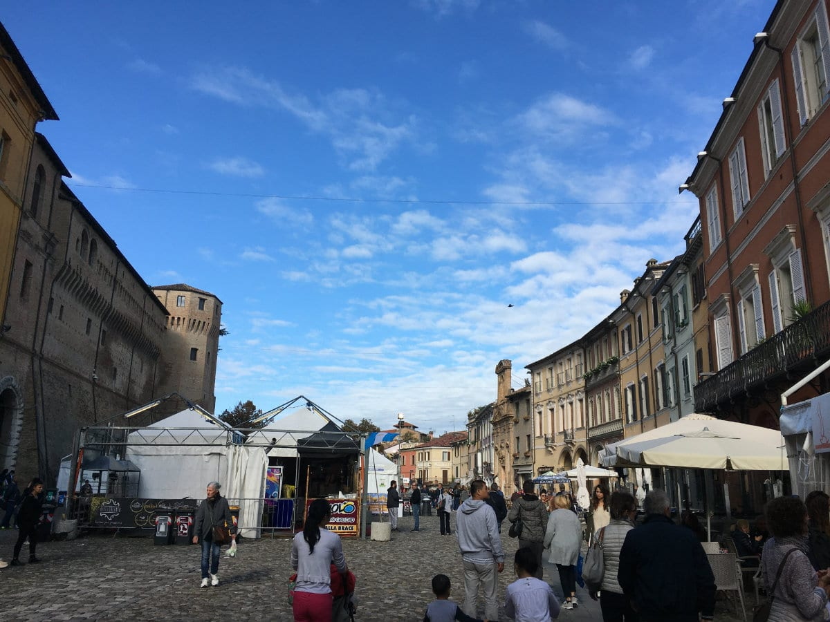 Festival Cibo di Strada Cesena
