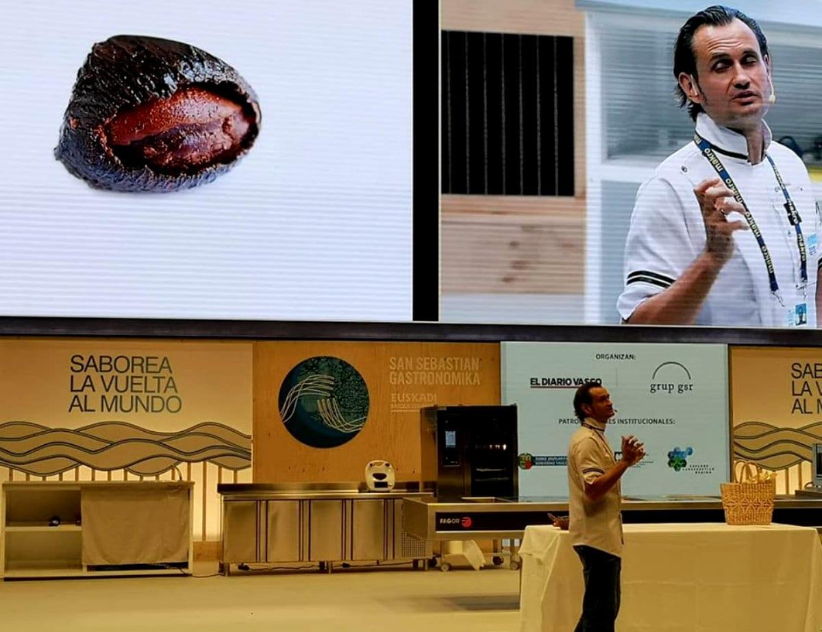 Kevin Cherkas - Gastronomika 3