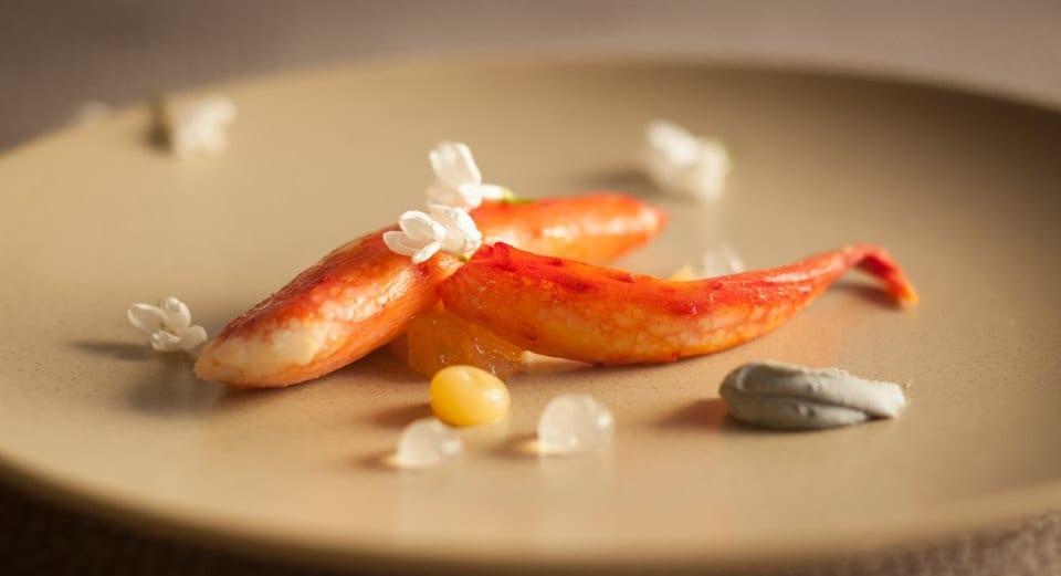 Piatto di pesce, Larossa