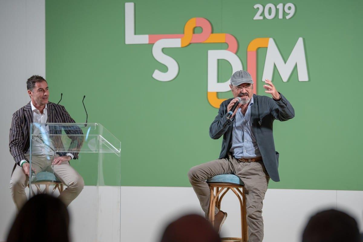 Lsdm_2019_Ernesto Iaccarino