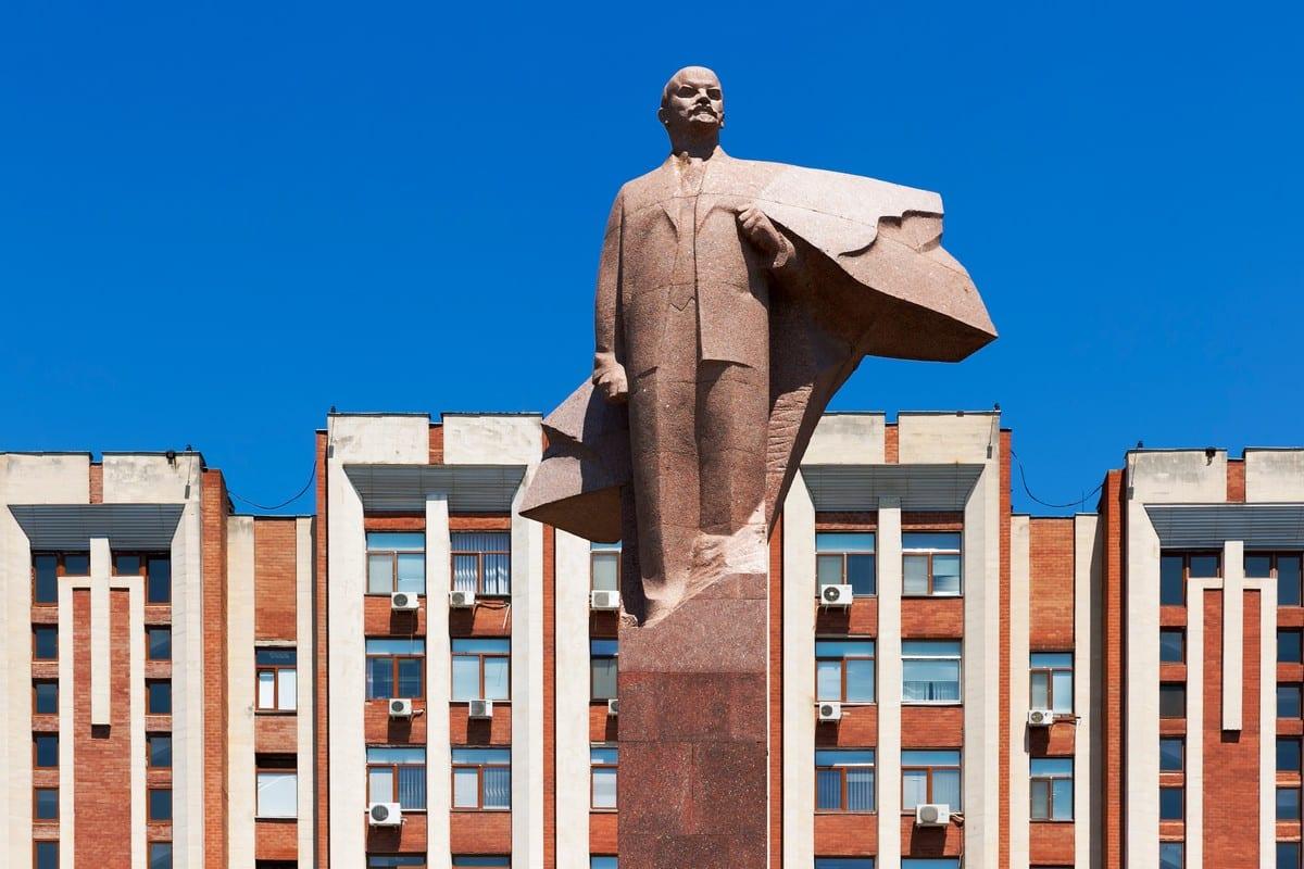 Moldova cantine
