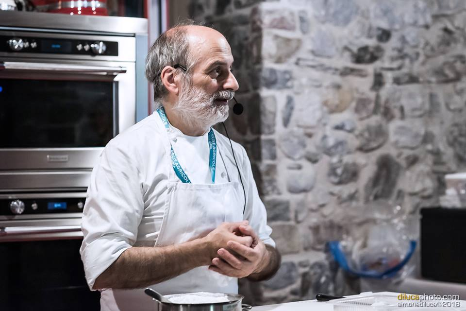 Corrado Assenza a Ein Prosit