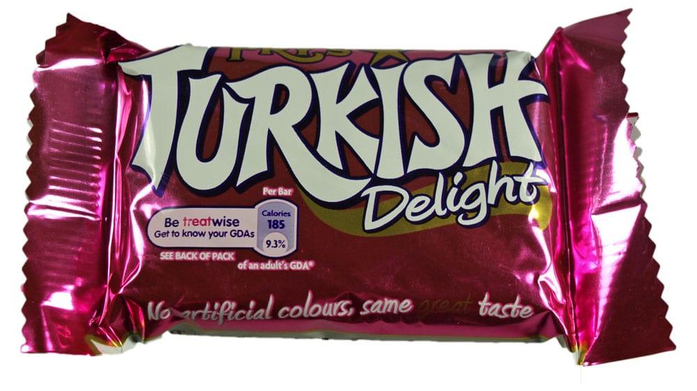 Turkis Delight