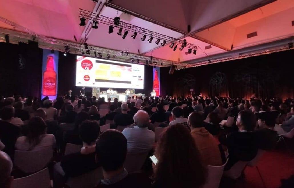 Forum Gastronomico Barcellona