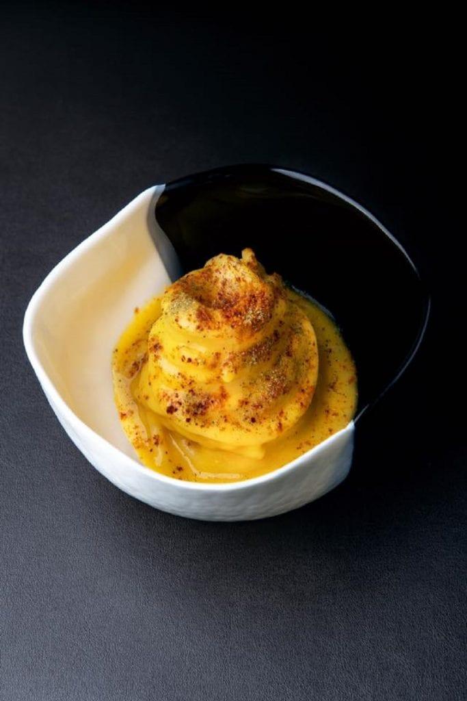 spaghetto al pomodoro solaika marrocco primo restaurant