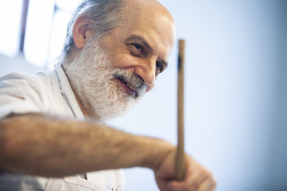 Corrado Assenza, uno dei relatori di PizzaUp 2019
