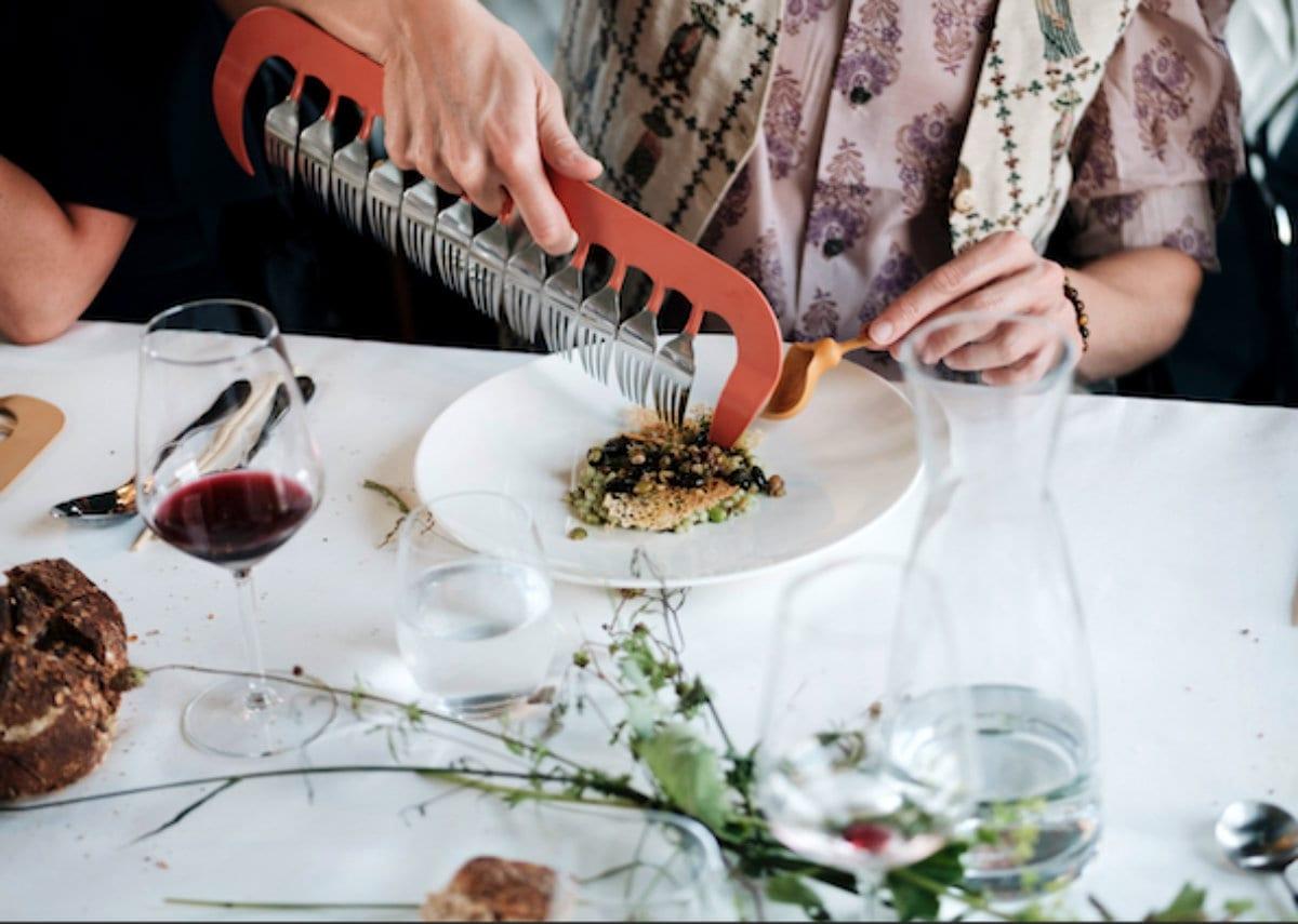 Idee regalo - food design - Jouw