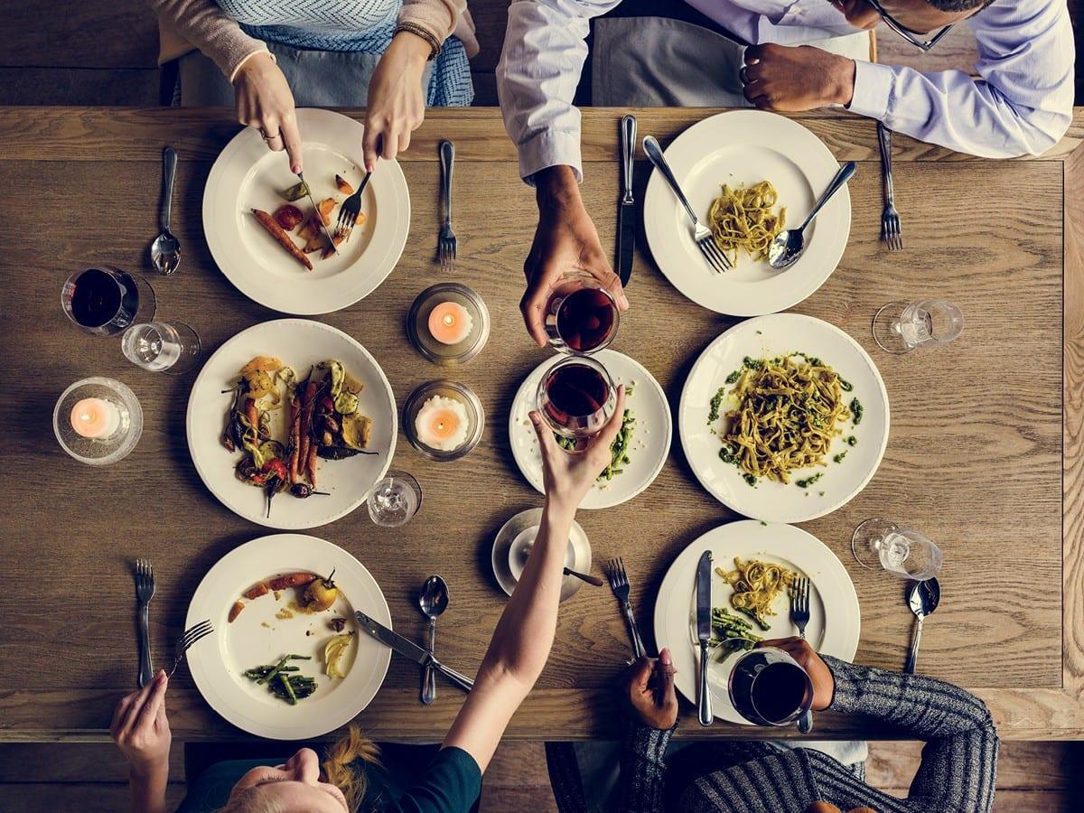 La Forza del Territorio 2021. Un viaggio alla scoperta della cucina tradizionale