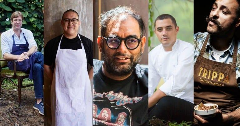 Chefs for Australia