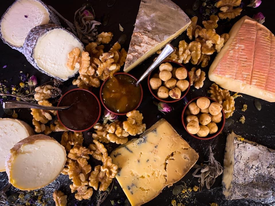 Formaggi, Beppe e i suoi formaggi