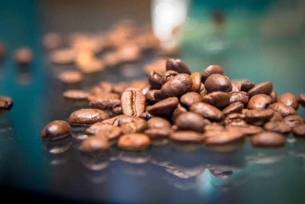 Sigep 2020 caffè