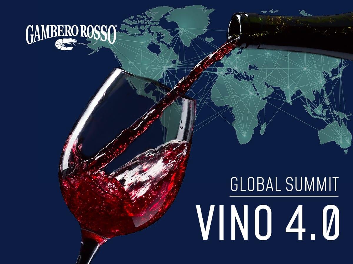 Convegno Vino 4.0 e la prima Guida Enoteche d'Italia