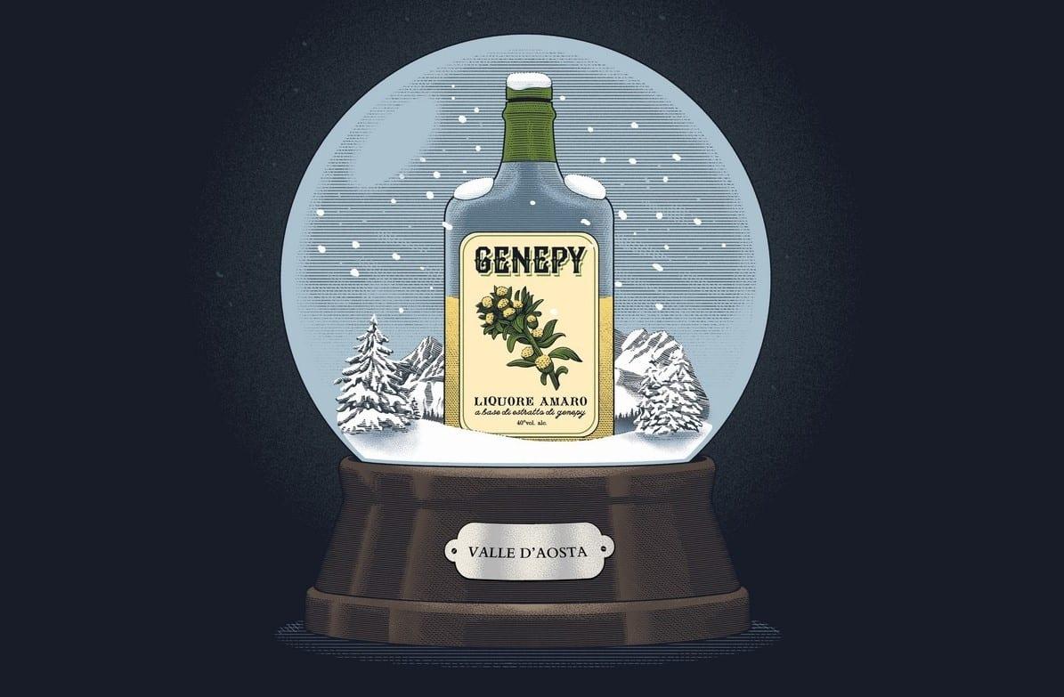 Genepy