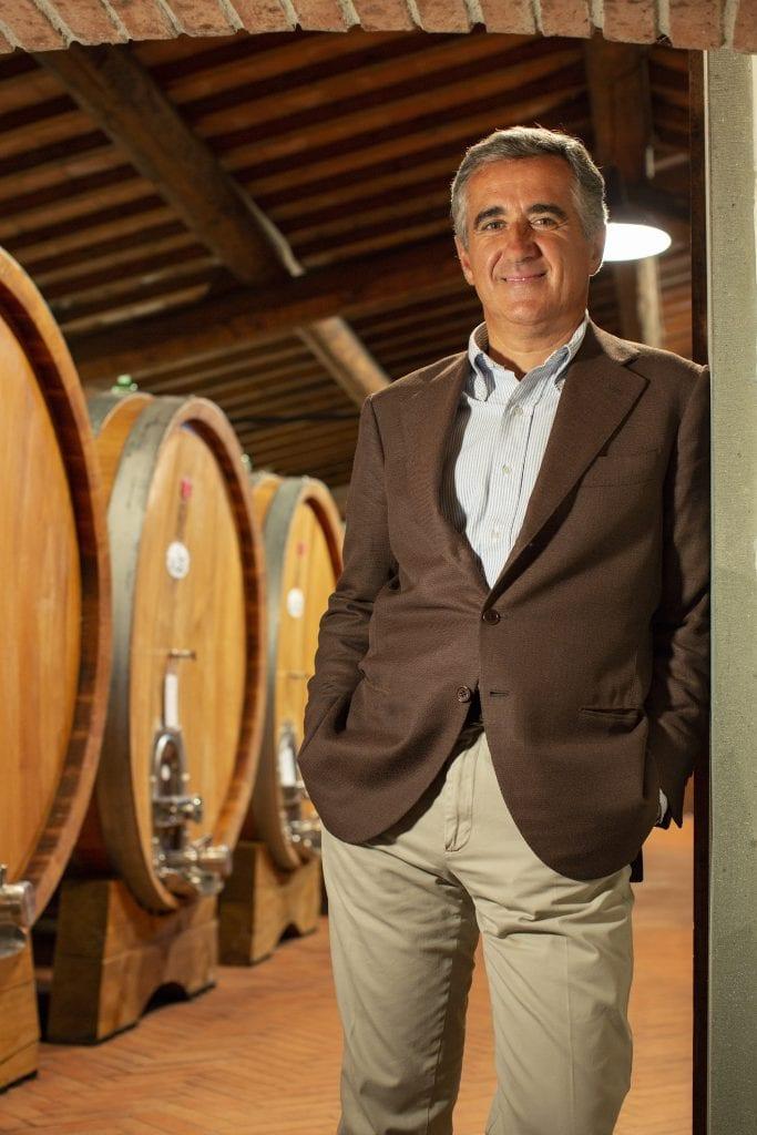 Giovanni Manetti - President Consorzio Chianti Classico 2