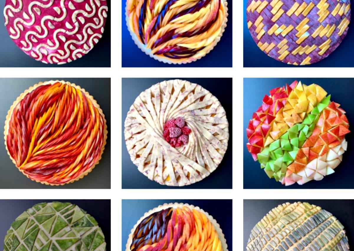Instagram torte