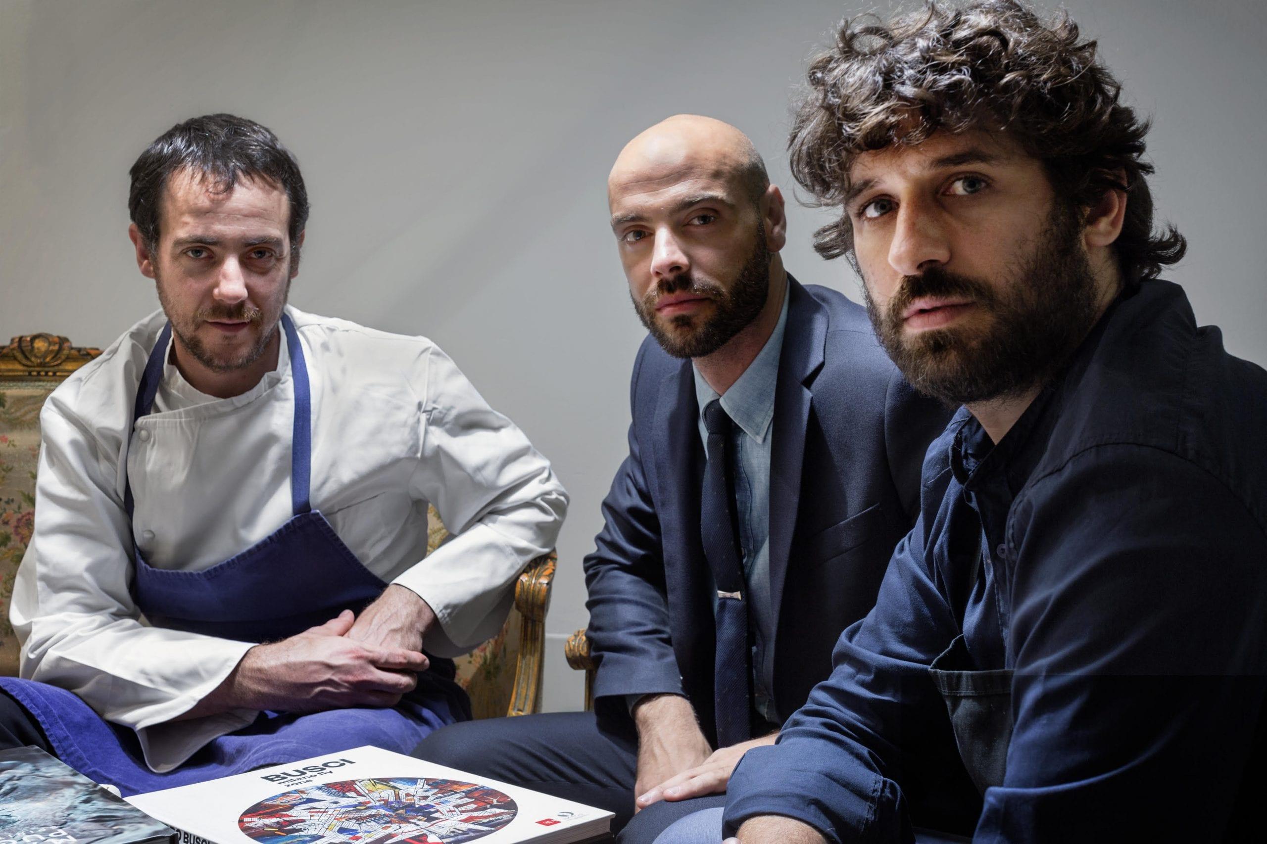 """Quattro aperture per la ripartenza. Tutti i nuovi progetti del """"gruppo Contraste"""" a Milano"""
