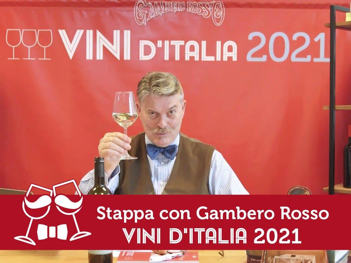 Si chiama Stappa con Gambero Rosso il format social per degustare grandi vini da casa