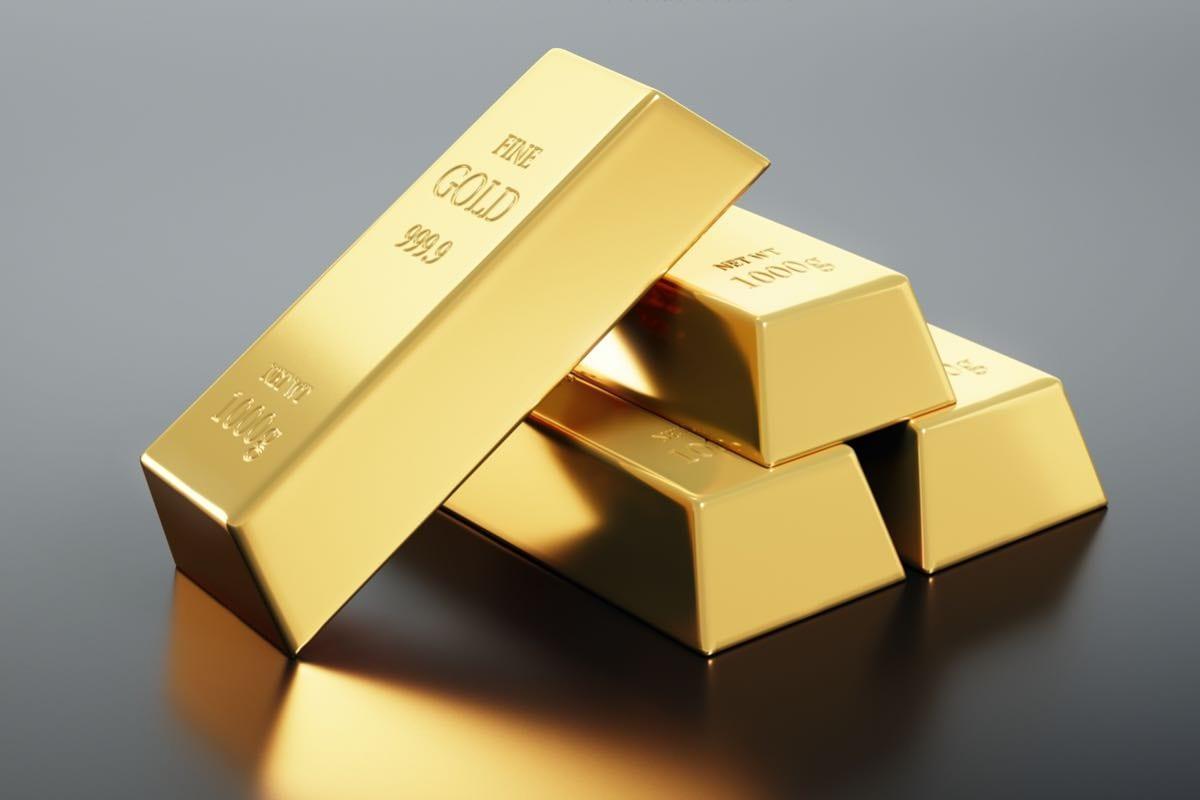 oro in cucina