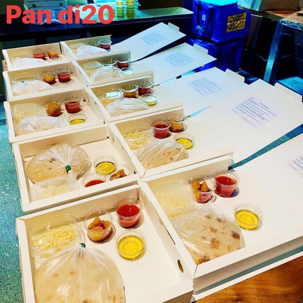 Pan di 20 - borgo 20 Parma