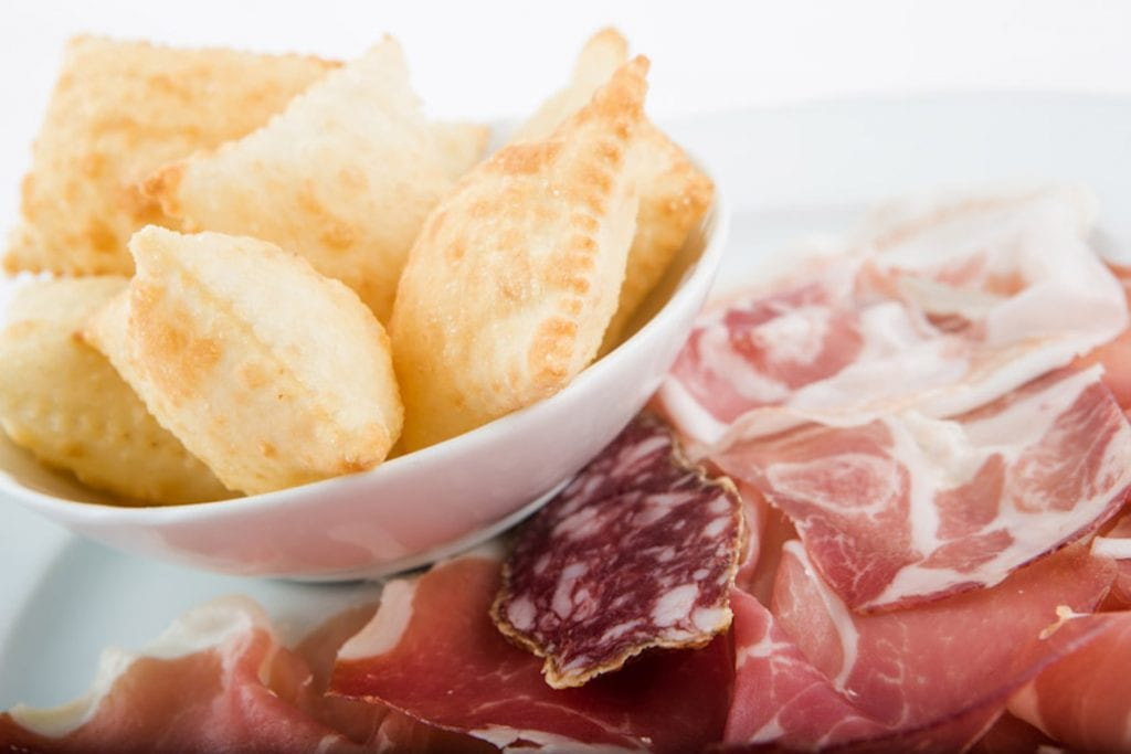 cocchi Parma salumi e fritto