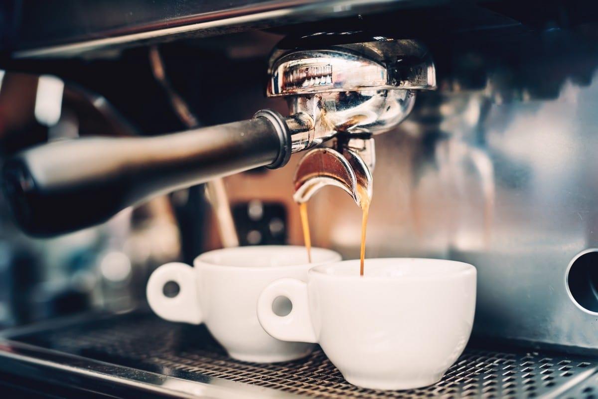 tazzine caffè espresso