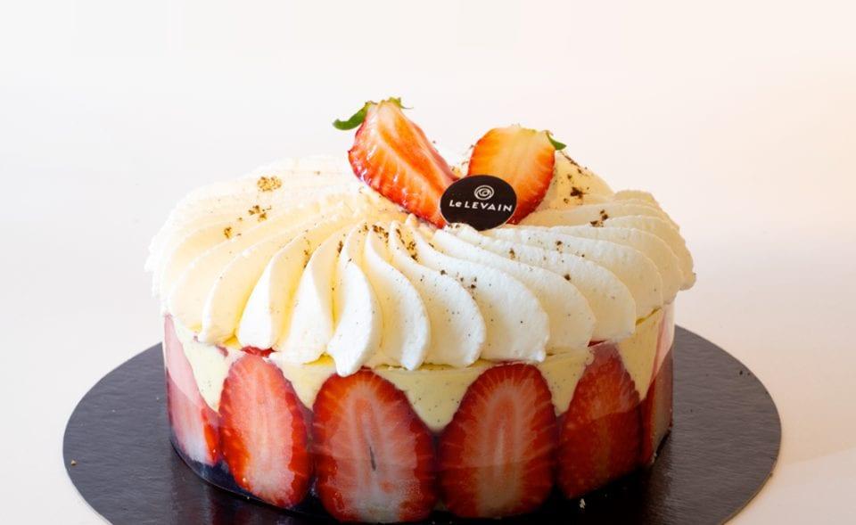 torta Le Levain
