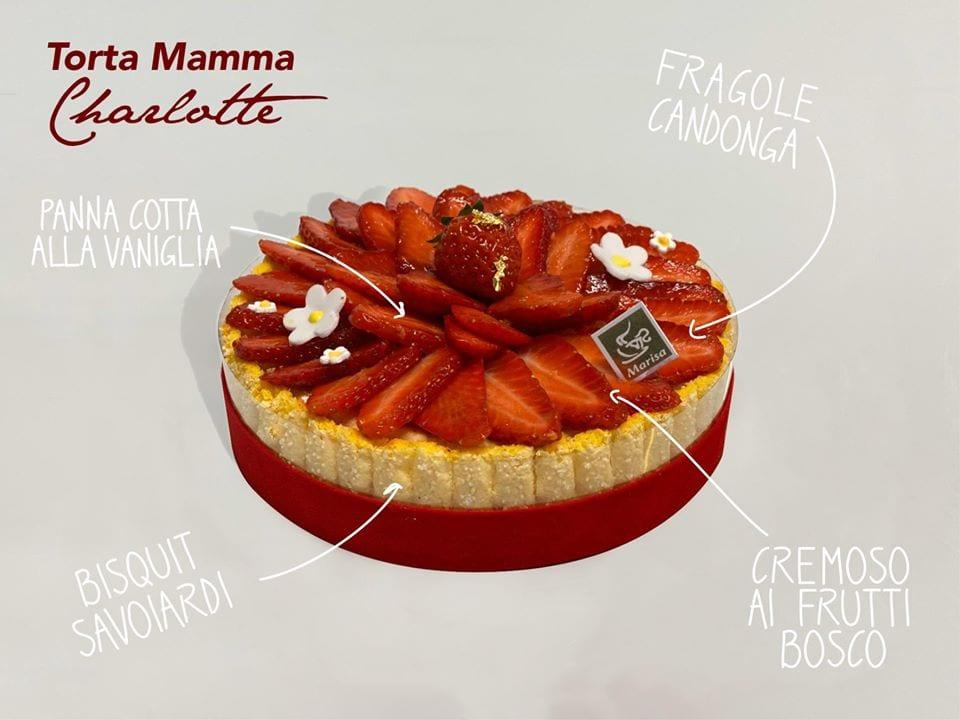 torta Pasticceria Marisa