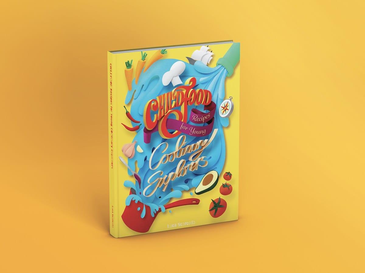 Chilfood: il libro