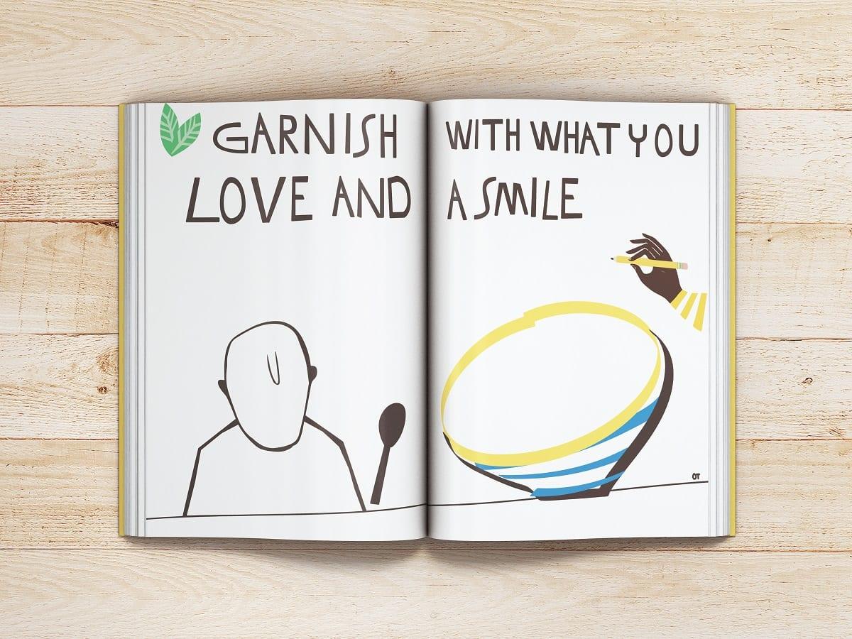 Pagine illustrate su Childfood