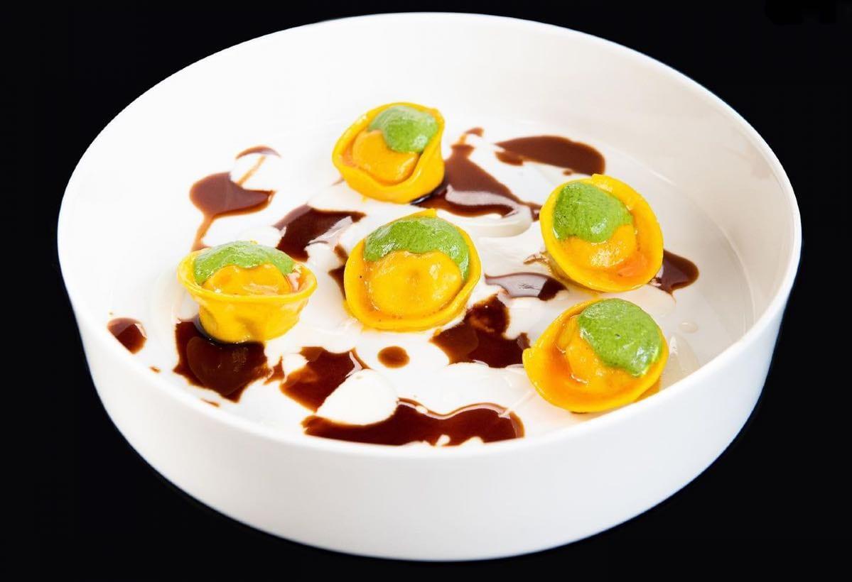 Mangiare all'aperto Bergamo - N.O.I. Restaurant