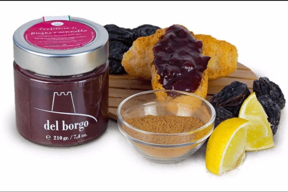 Conserve del Borgo. La storia dei prodotti made in Borgorose